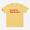 Small Fry Tee - Youth