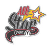 All Star Crew Lapel Pin