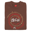 Brown McCafe Sweatshirt