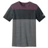 Pieced Colorblock Tshirt
