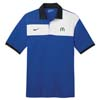 Nike Dri-Fit Sport Colorblock Sport Shirt