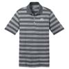 Men's Nike Golf Dri-Fit Tech Stripe Sport Shirt