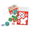 Fun Times Active Game Cubes Case of 100