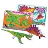 Fun Times Pop Up Dinosaurs Case of 100