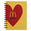 Heart Lovin' Notebook