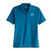 L. Turquoise Performance Shirt