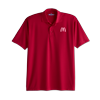 M. Red Performance Sport Shirt