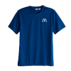 Royal Blue Arch T-Shirt