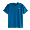 Turquoise Arch  T-Shirt