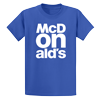 Royal McDONald's T-Shirt
