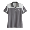 L. Graphite/White Sport Shirt
