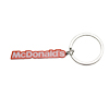 McDonald's Red Key Tag
