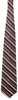 Men's Bold Stripe Tie