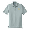 Men's Dry Zone Polo Light Grey