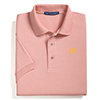 Classic Polo Blush Pink
