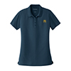 Ladies' Dry Zone Polo  Navy
