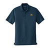Men's Dry Zone Polo Navy