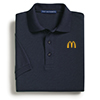 Men's Classic Polo Navy