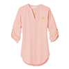 Ladies' Blush Pink Tunic