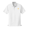 Men's Dry Zone Polo White