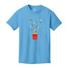 Youth Happy Meal Confetti T-shirt