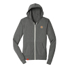 Big Mac Full Zip Lightweight Hoodie