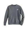 Next Level Kangaroo Pocket Crew Neck