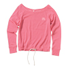Ladies' Coral MV Sport Drawcord Crewneck