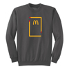 Arches Box Sweatshirt