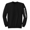 Black McDonald's Fun Sweatshirt