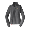 Ladies' Icon Sport-Tek 1/2 Zip Pullover Fry Box