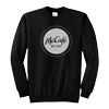 Black McCafe Sweatshirt