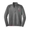 Men's Sport-Tek 1/2 zip Pullover Fry Box
