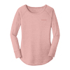 Ladies' Perfect Long Sleeve Tunic