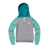 Ladies' MV Sport Tri-Color Hoodie