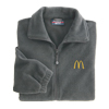 Ladies' Deluxe Fleece Jacket