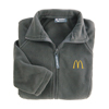 Men's Deluxe Fleece Jacket