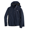 Navy/Grey Stee Color Block 3-IN-1 Jacket
