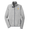 Men's Sweater Fleece Grey