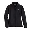 Ladies Black Alta Soft Shell Jacket