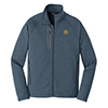 Men's North Face Ultra Soft Navy Heather Fleece