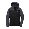 Unisex Soft Shell Hooded Jacket