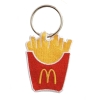 Fry Box Key Chain