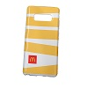 Galaxy Note8 Fry Stripe Phone Case