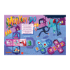 Monkey Do Game Cubes Case of 500
