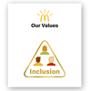 Inclusion Pin Card