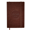 Brown Soft Bound Journal Book