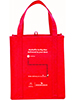 McDelivery DoorDash Street Team Tote