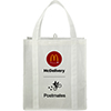 McDelivery Postmates Street Team Tote