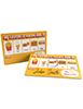 Crew Name Badges Pack of 50